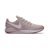 Women Air Zoom Structure 22 Running Shoes, Particle Rose/Pale Pink/Smokey Mauve