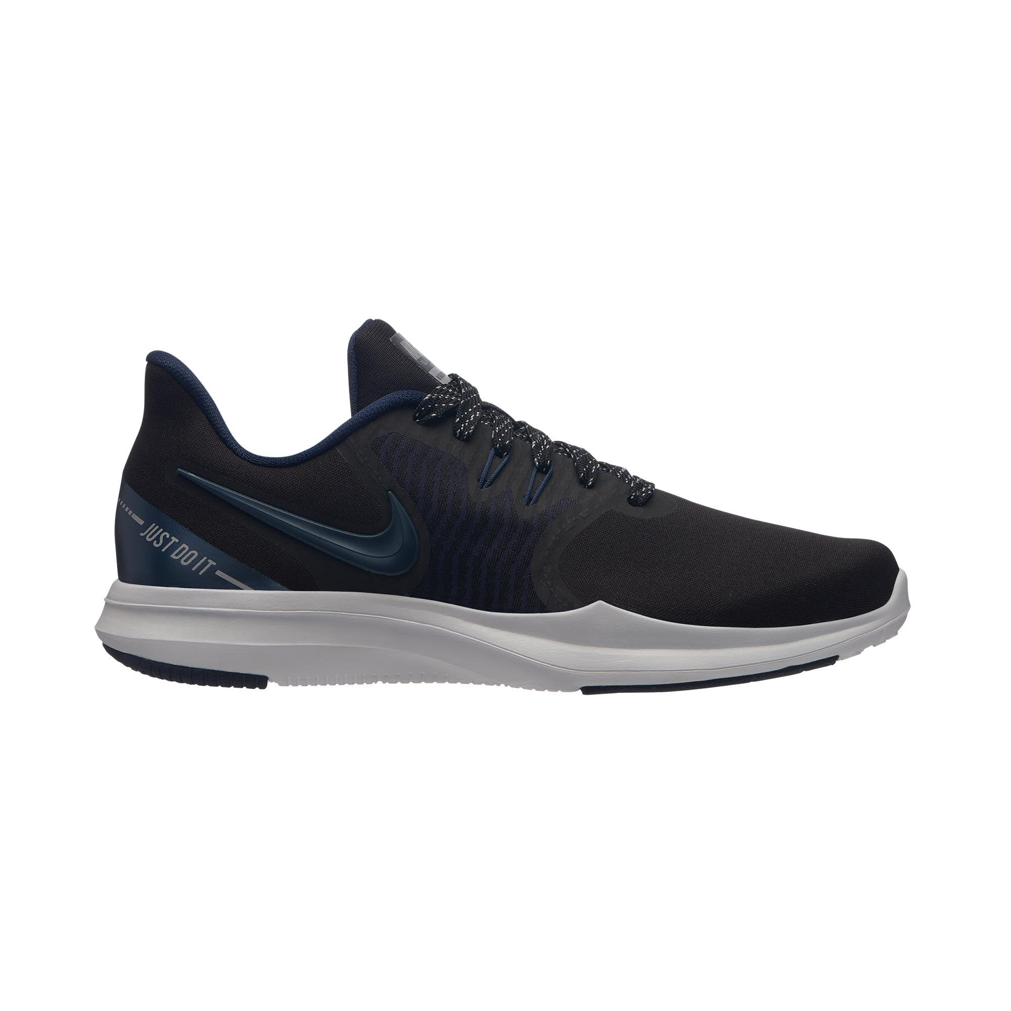 huge discount fb4f8 10069 Buy NIKE Women In-Season Tr 8 Training Shoes, Black Mtlc Armory Nvy College  Navy Online in Singapore   Royal Sporting House
