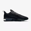 Men Air Max Sequent 4 Running Shoes, Black/Anthracite