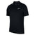 Men Court Dry-Fit Team Polo T-Shirt