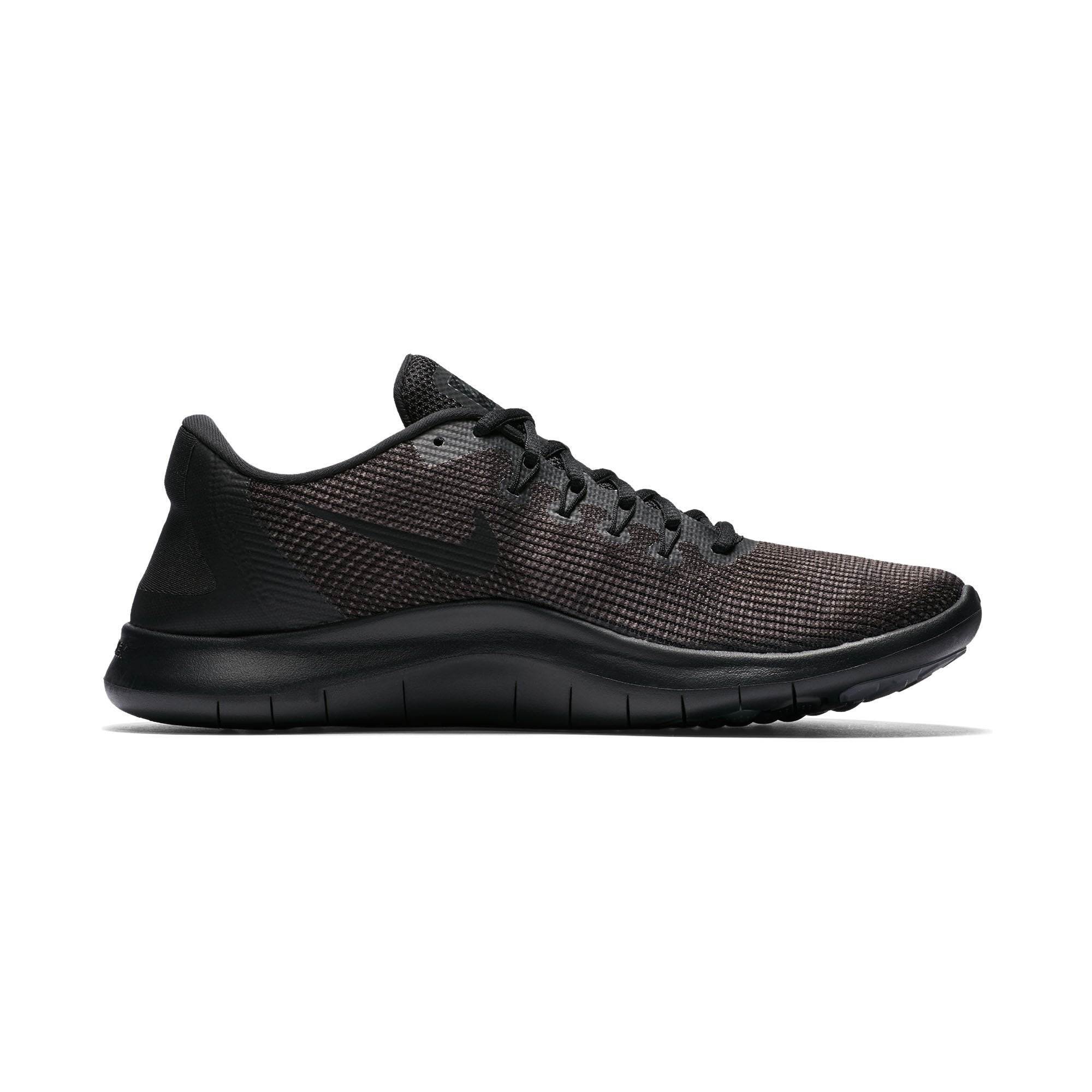 new product 8969c 0ae86 Buy Nike Men Flex Rn 2018 Running Shoe, Black Dark Grey Anthracite Online  in Singapore   Royal Sporting House