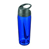 Singapore Nike Hypercharge Twist Bottle, Game Royal/Cool Grey/Hyper Crimson
