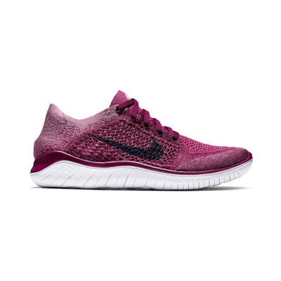 Women Free Run Flyknit 2018 Running Shoes