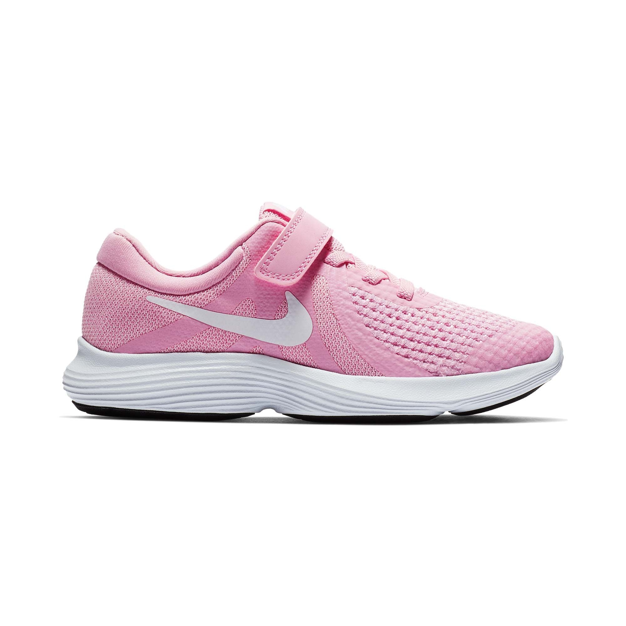 3b7bf1ecdc6915 Buy Nike Girls Revolution 4 Pre-School Shoes Online in Singapore ...