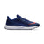 Men's Quest Running Shoes, Blue Void/Red Orbit/Indigo Force/White