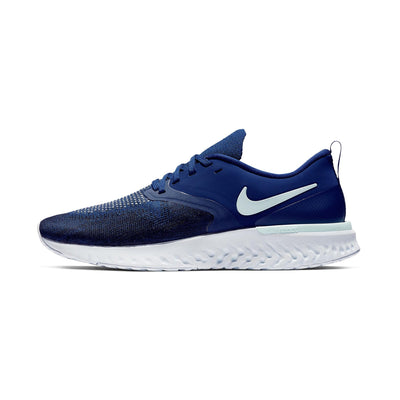 Women Odyssey React 2 Flyknit Running Shoes