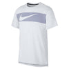 Men Breathe Hyper Dry Shortsleeve Graphic Top
