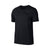 Men's Superset Short Sleeve Top, Black/Metallic Hematite
