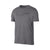 Men's Superset Graphic Short Sleeve Top, Gunsmoke/Black