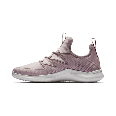 Women's Free Ultra Training Shoes, Plum Chalk/Plum Dust/Summit White