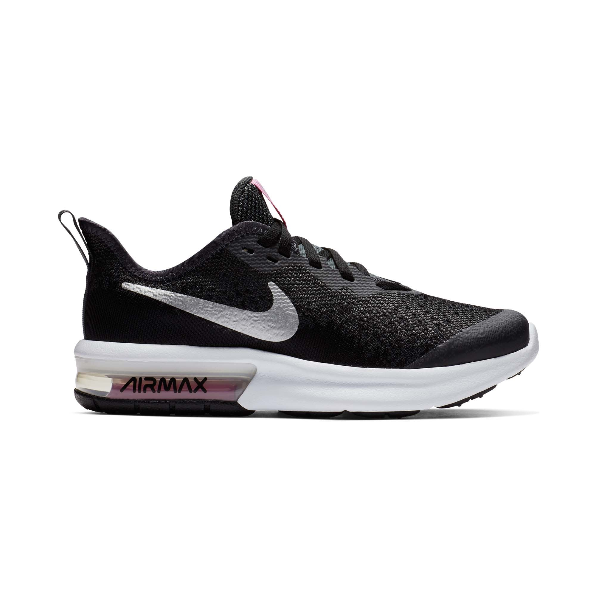 the latest 861ba 72761 Buy Nike Girls Air Max Sequent 4 Running Shoes Online in Singapore   Royal  Sporting House
