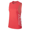 Women Dry Fit Splash Tank Top
