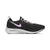 Women's Zoom Fly Flyknit Running Shoes, Black/Pink Foam/Vast Grey