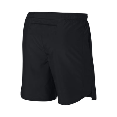 Men's Challenger Shorts, Black/White