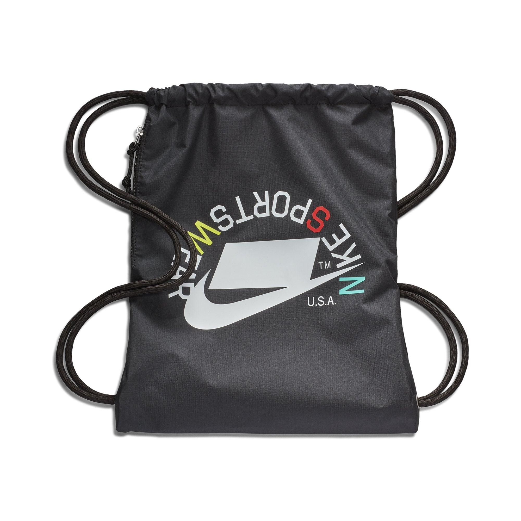 69b9a0372d17 Buy Nike Unisex Heritage Graphic Gymsack