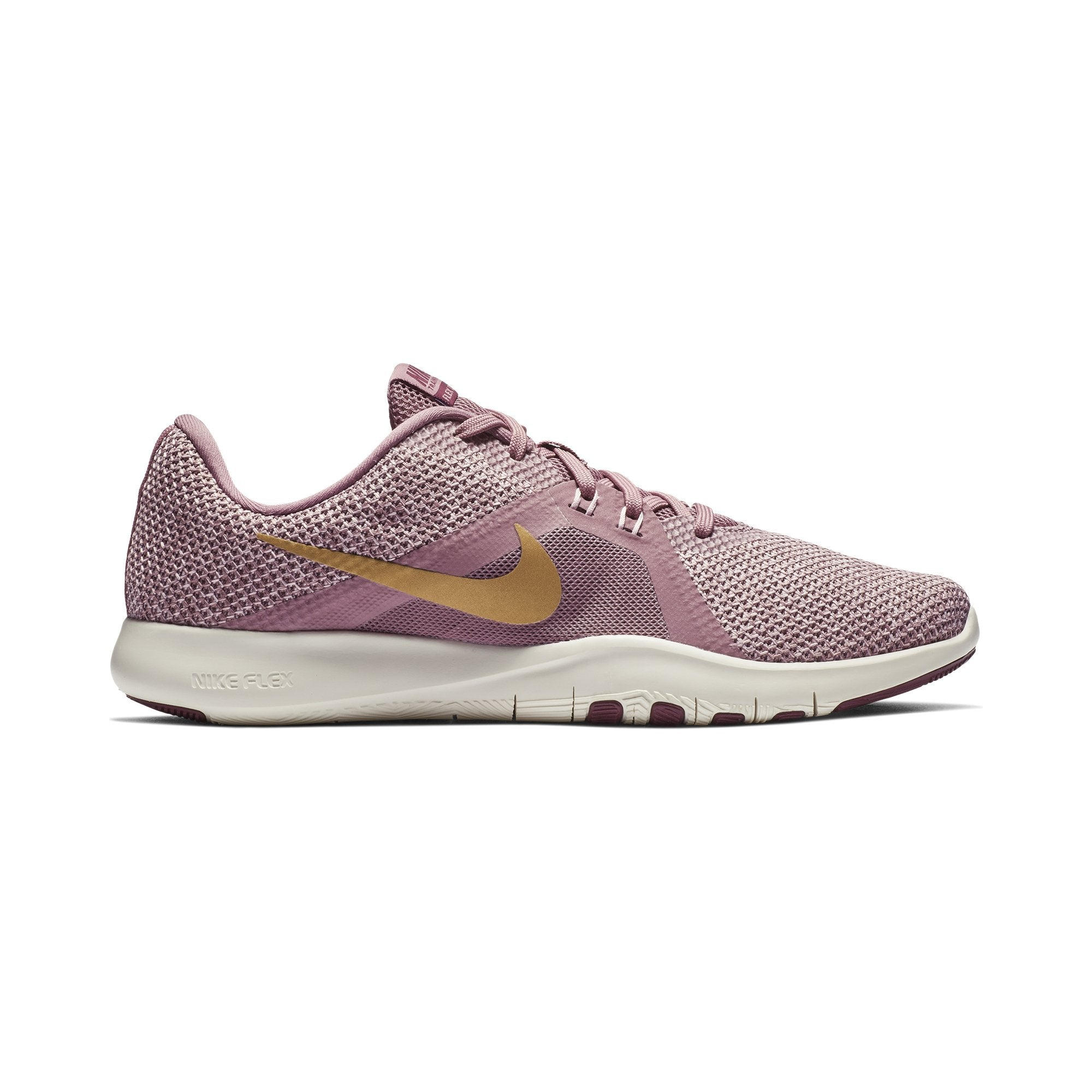 73416e1b51ddb Buy Nike Women s Flex Trainer 8 Amp Training Shoes
