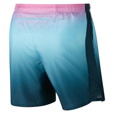 Singapore Nike Shorts Men Challenger Printed Shorts