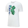 Singapore Nike T-shirts & Tops Men Dry-Fit Wild Run Shortsleeve Tee