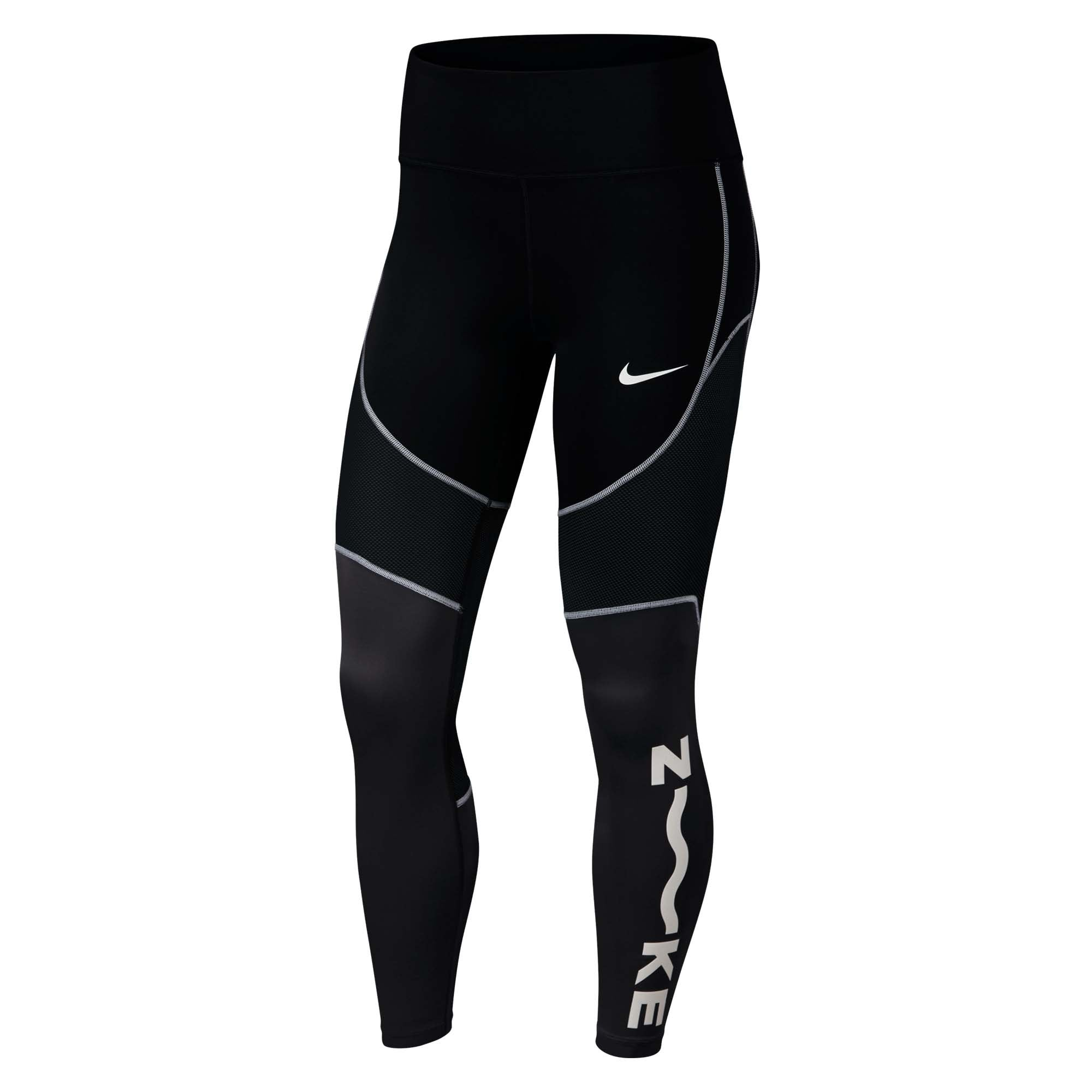 74525e1ffa808 Buy Nike Women Solid 7/8 One Tights Online in Singapore | Royal Sporting  House