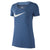 Women Dry Scoop Swoosh Tee