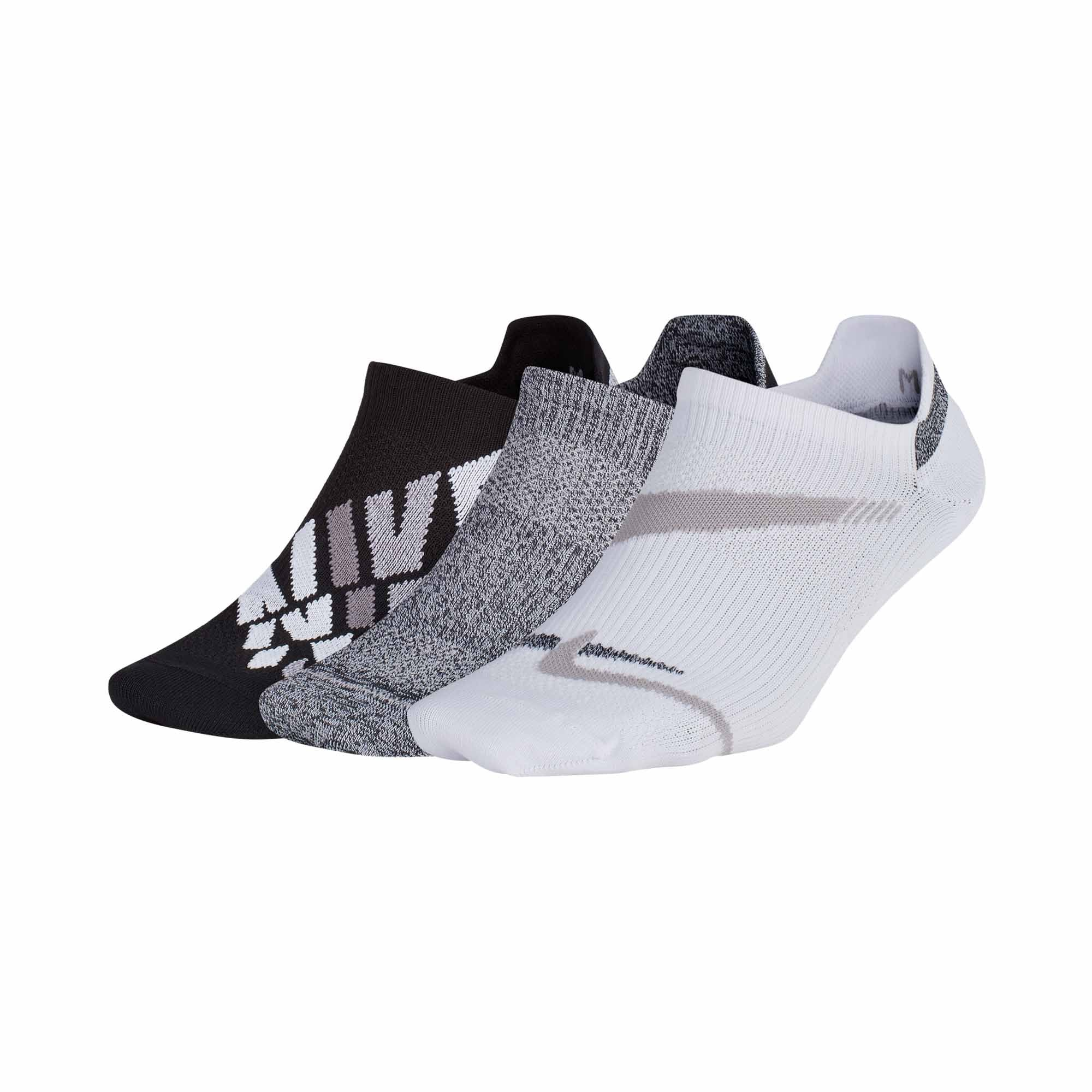 a1219674 Buy Nike Women Everyday Plus Lightweight No-Show Socks Online in Singapore  | Royal Sporting House