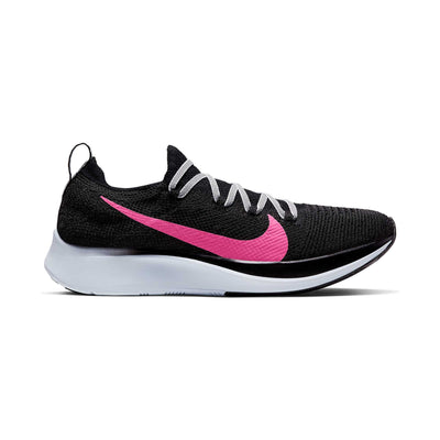 Women Zoom Fly Flyknit Running Shoes
