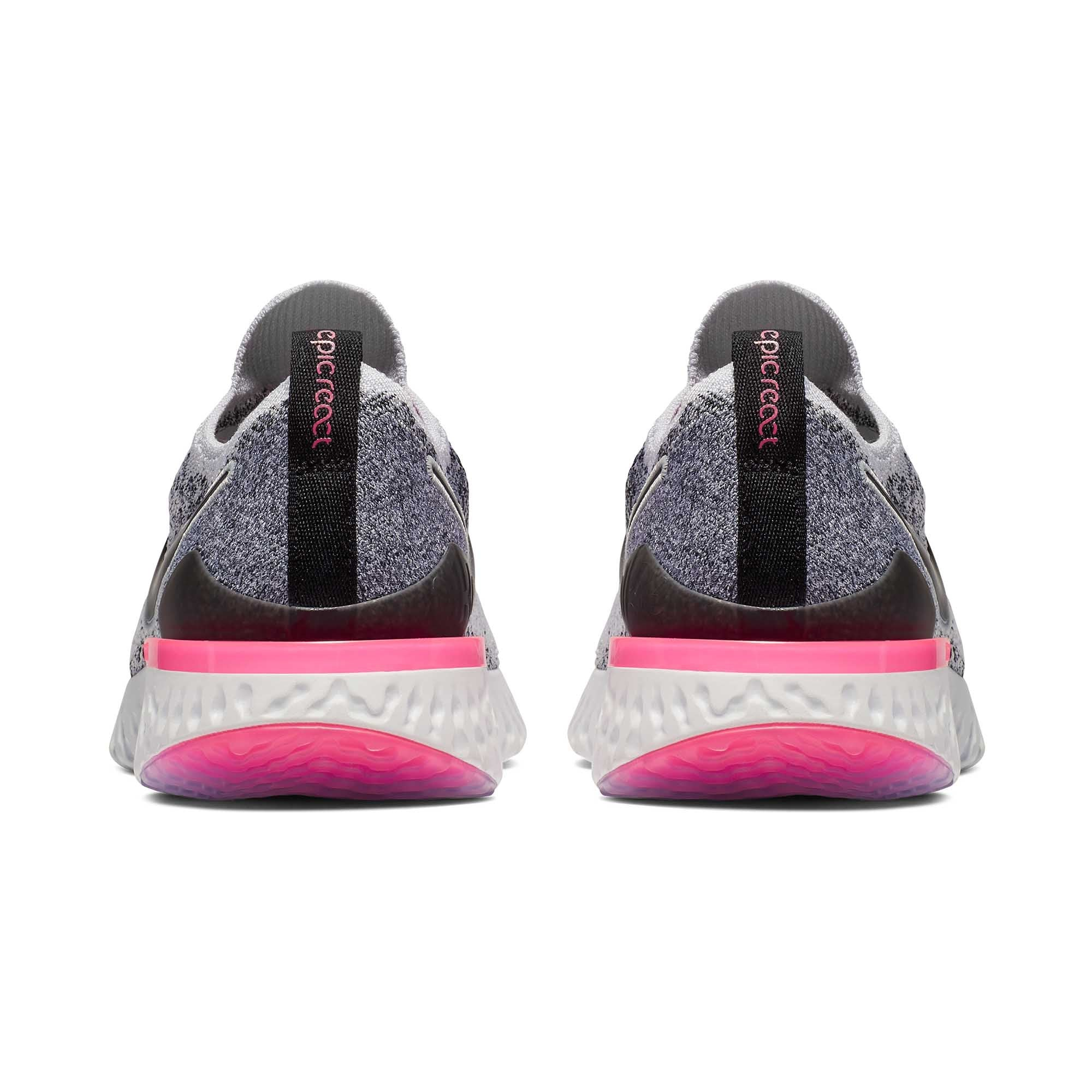 1362a2bc6658 Buy Nike Women Epic React Flyknit 2 Running Shoes Online in ...