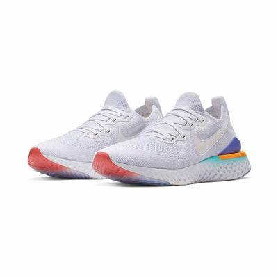 Women Epic React Flyknit 2 Running Shoes