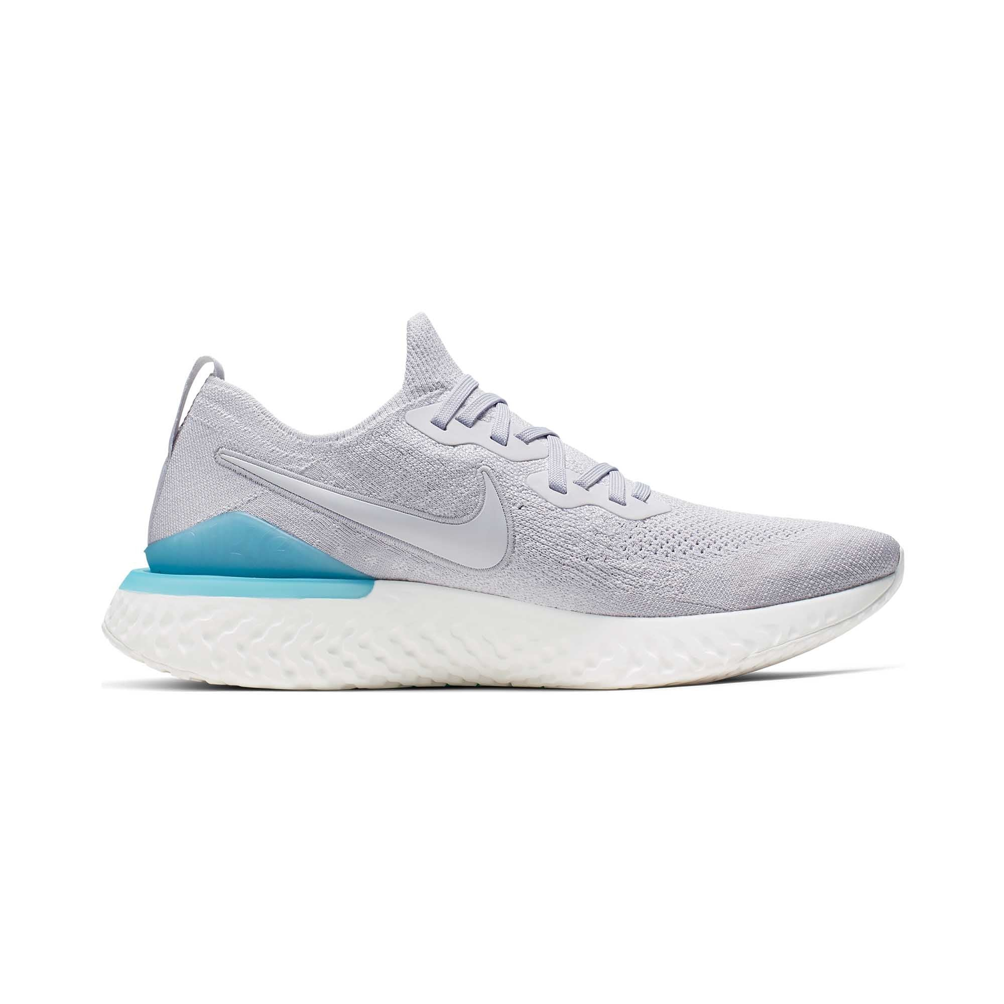 best service fe924 2ff87 Buy Nike Men Epic React Flyknit 2 Running Shoes Online in Singapore | Royal  Sporting House