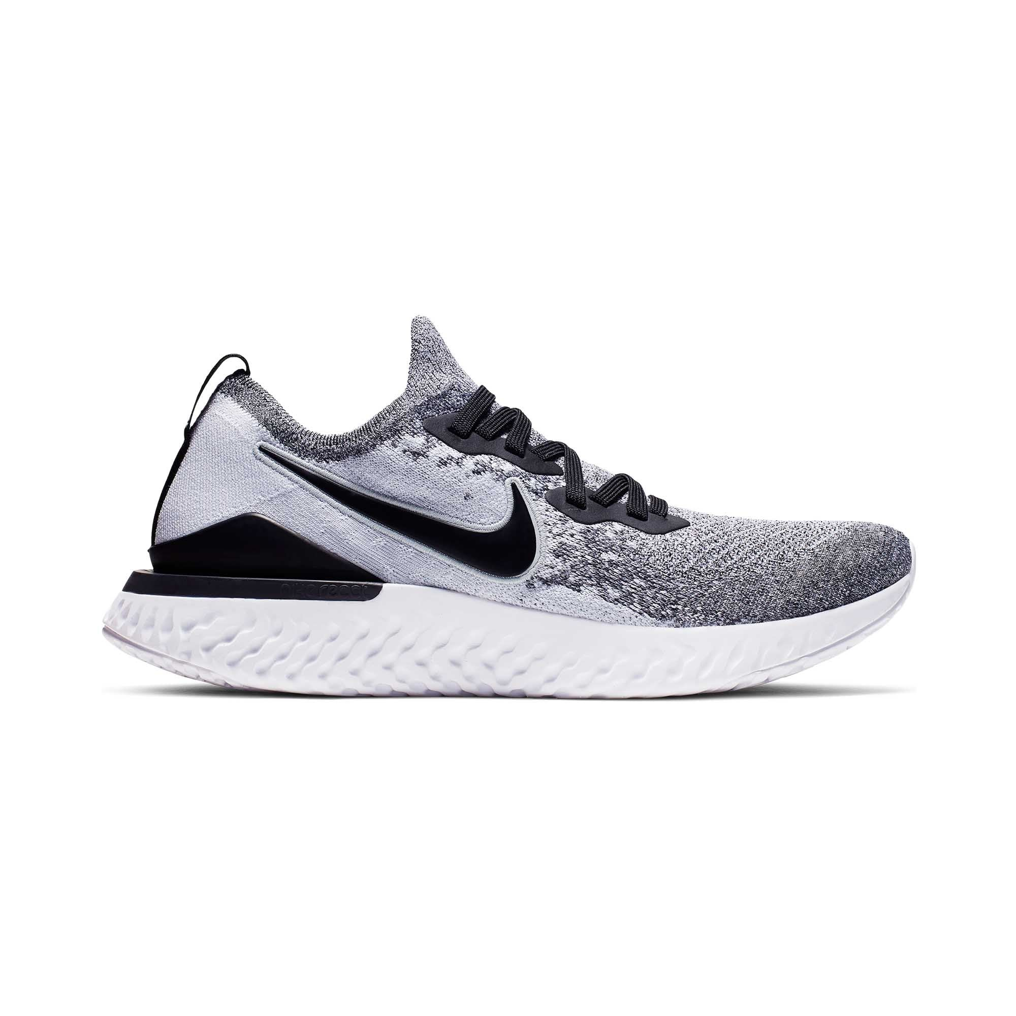 4eb5f7b5588e5 Buy Nike Men Epic React Flyknit 2 Running Shoes Online in Singapore ...