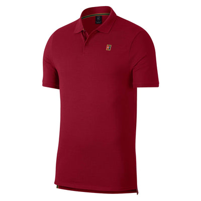 Men Court Heritage Polo T-Shirt
