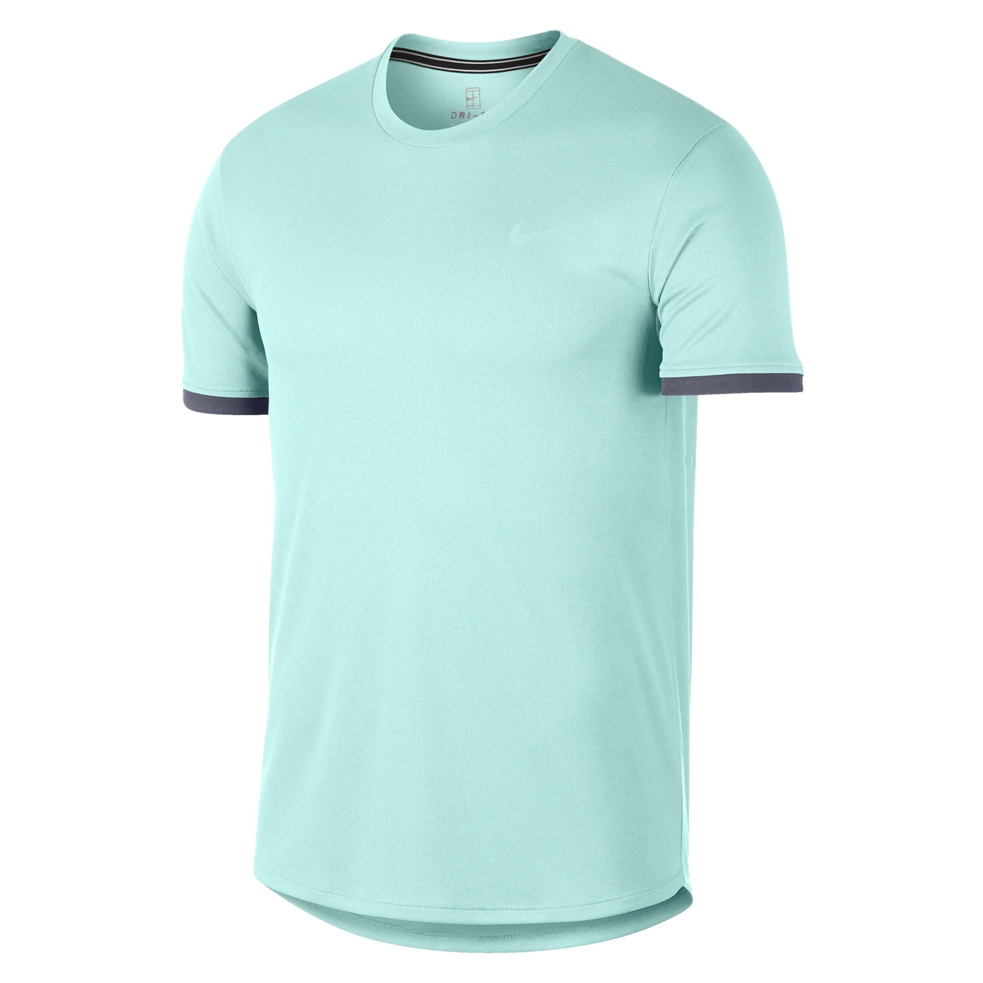 f934679c8 Buy Nike Men Court Dry-Fit Shortsleeve Top Online in Singapore | Royal  Sporting House