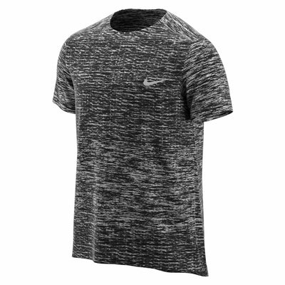 Men Dry-Fit Miler Shortsleeve Top