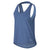 Women Breathe Miler Tank Top
