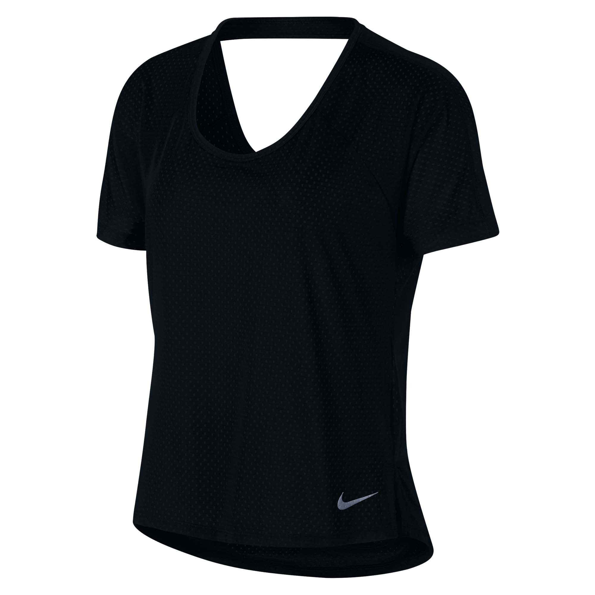 c3684e0d32d78 Buy Nike Women Miler Breathe Shortsleeve Tank Top Online in Singapore |  Royal Sporting House