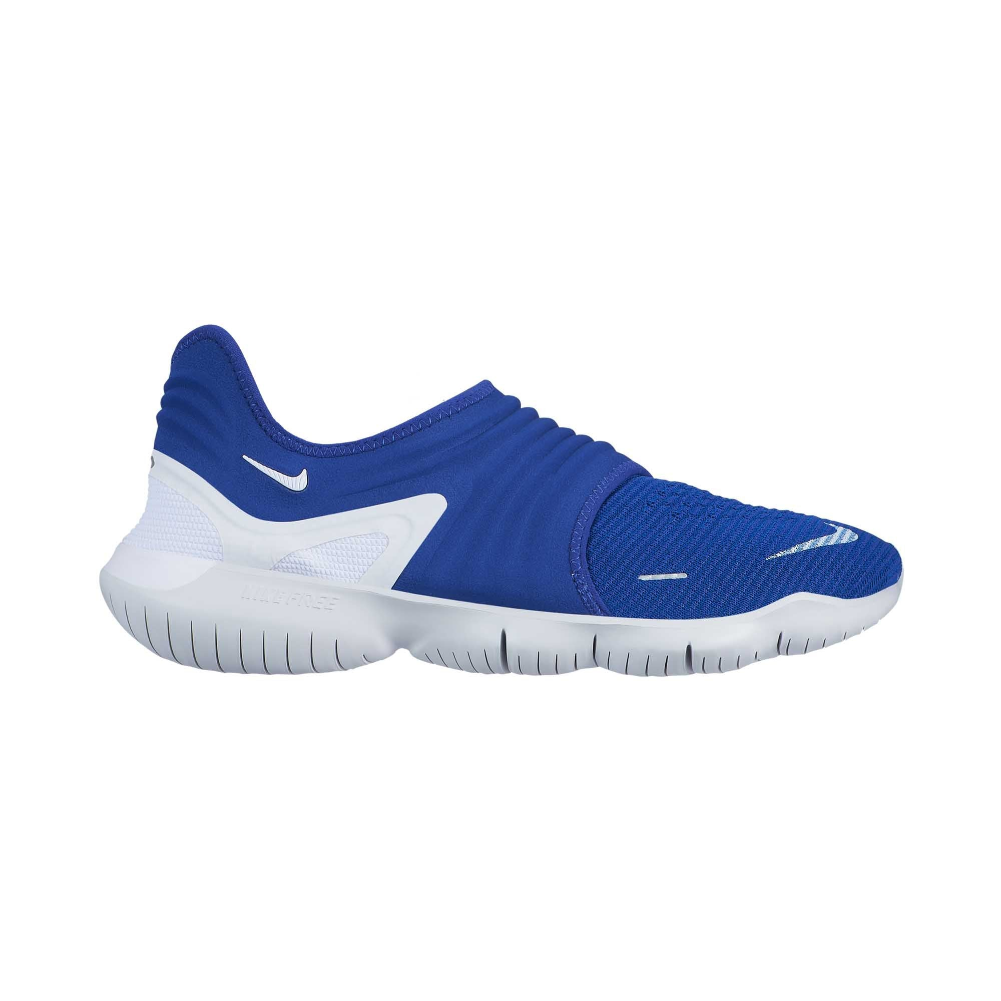 outlet store 92747 cabfb Buy Nike Men Free Run Flyknit 3.0 Running Shoes Online in Singapore   Royal  Sporting House