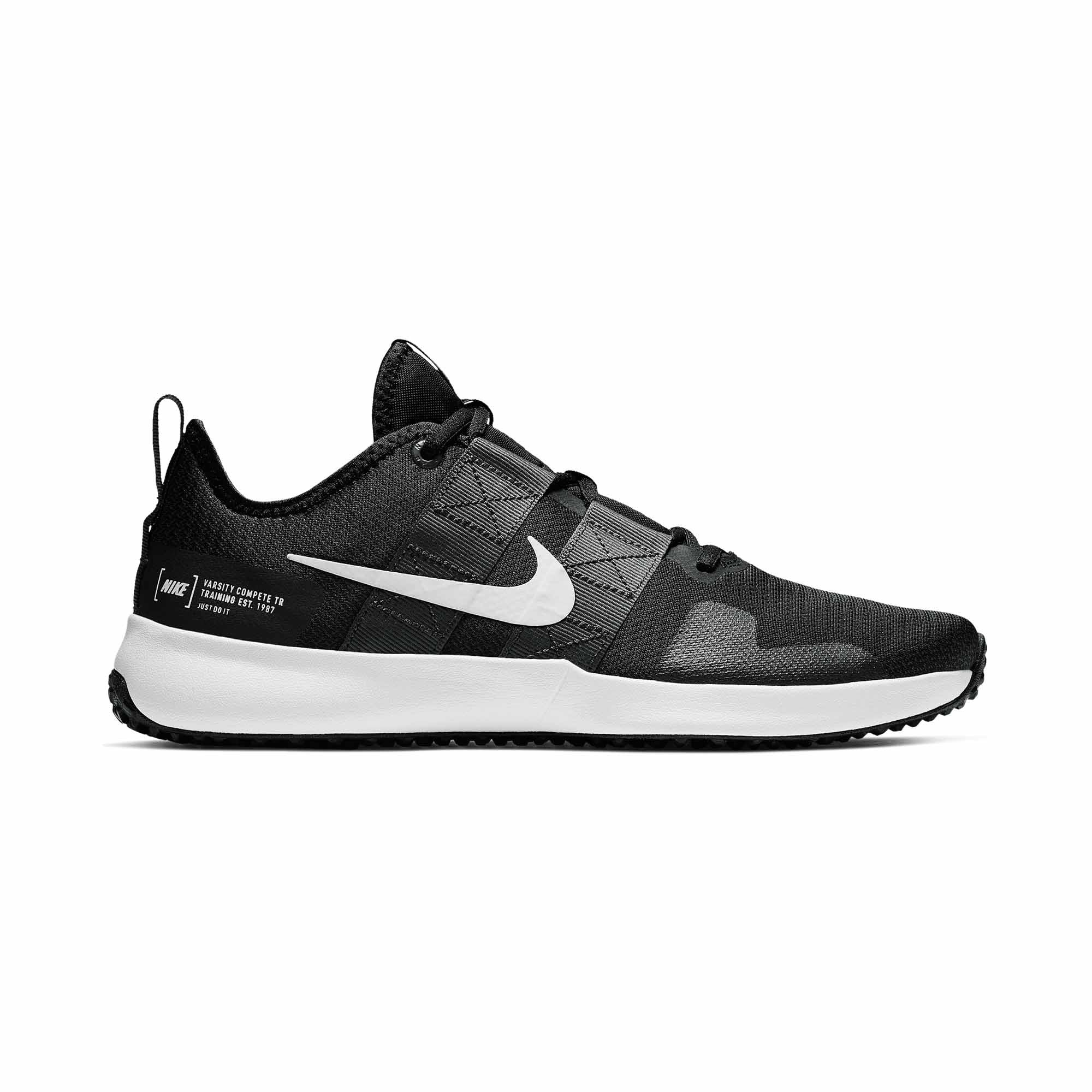 Rápido tobillo Acostado  Buy Nike Men Varsity Compete Tr 2 Training Shoes Online in Singapore |  Royal Sporting House