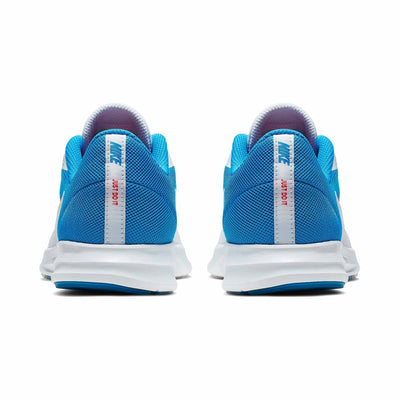 Unisex Downshifter 9 Heat Check Grade-School Running Shoes