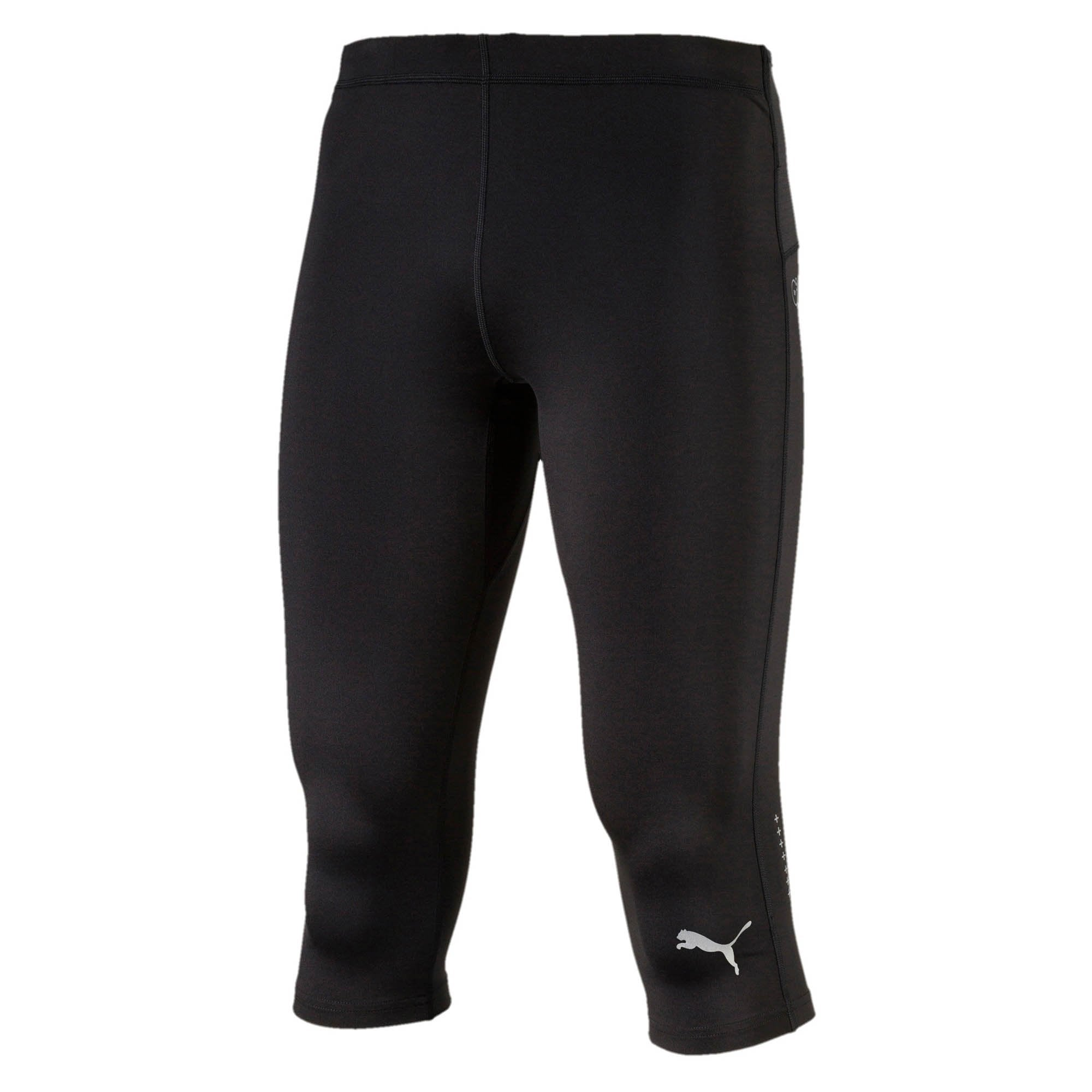 020e3421ded Buy Puma Men Ignite 3/4 Running Leggings Online in Singapore | Royal  Sporting House