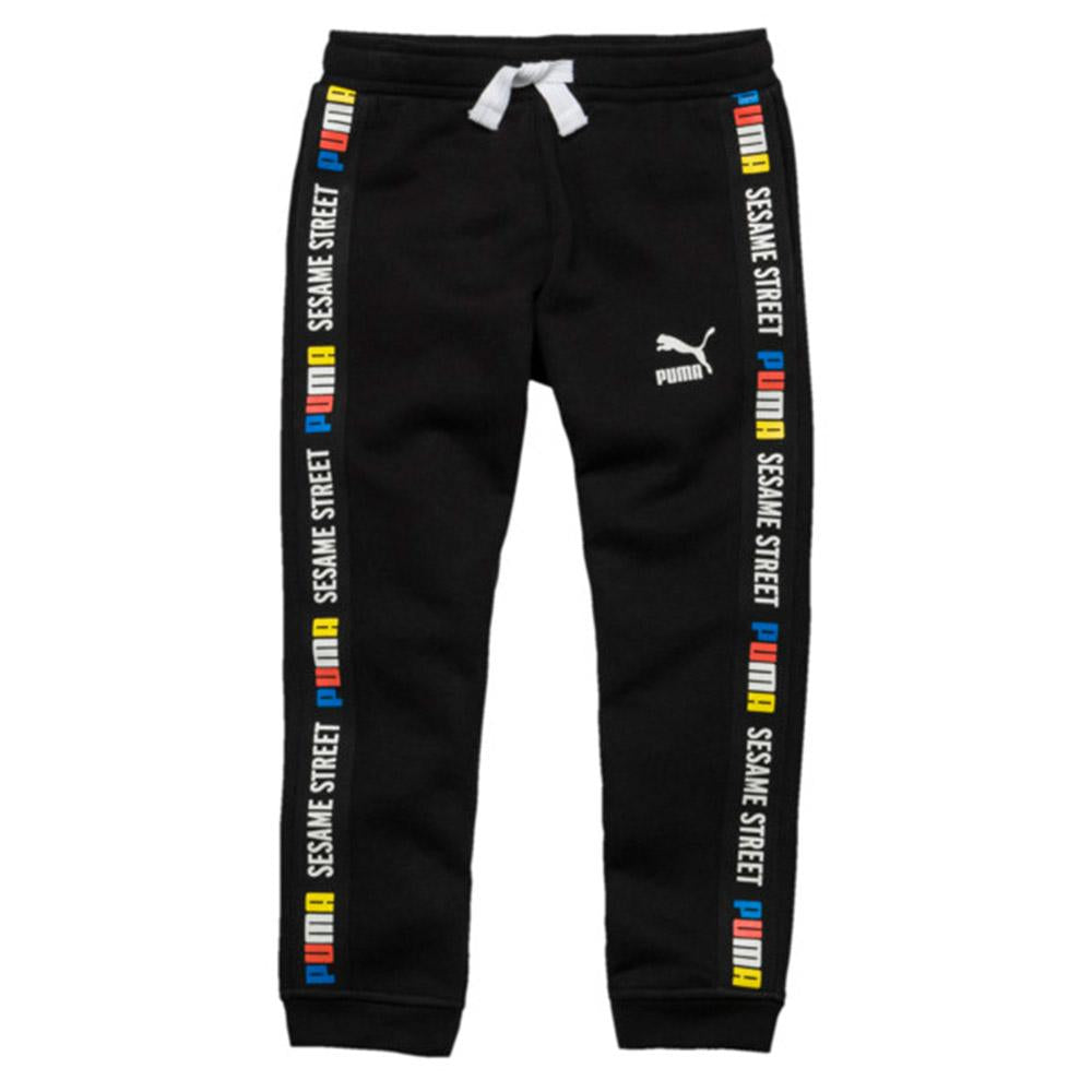 585be985460500 Buy Puma Boys Sesame Street Knitted Pants Online in Singapore | Royal  Sporting House