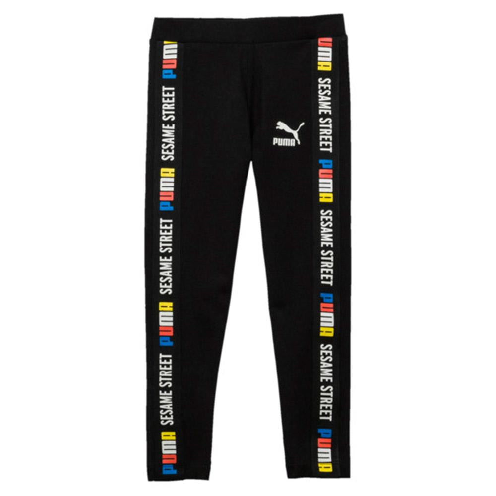 f7cdf5244532f0 Buy Puma Girls Sesame Street Leggings Online in Singapore | Royal Sporting  House