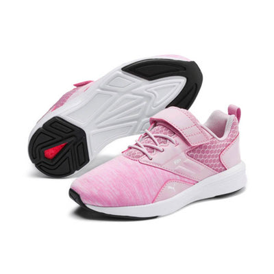 Singapore Puma Running Shoes Girls NRGY Comet Running Shoes