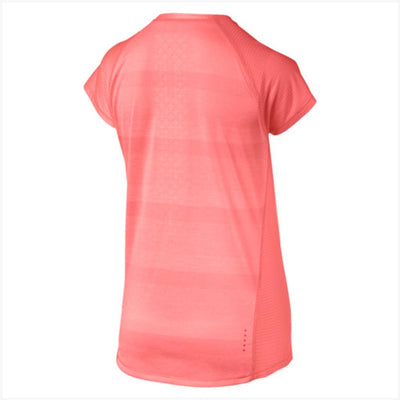 Women Thermo-R+ Shortsleeve Tee