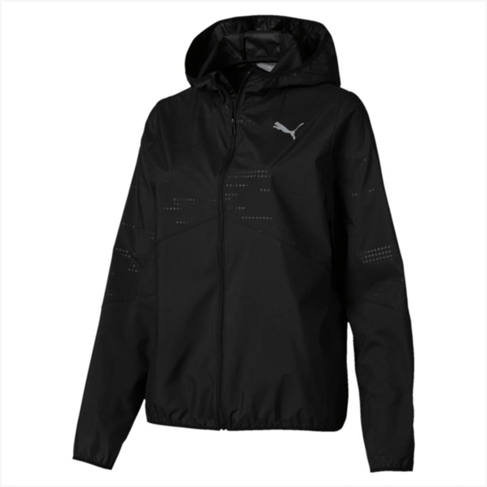 1a326fa630fb Buy Puma Women Ignite Woven Hooded Wind Jacket Online in Singapore ...