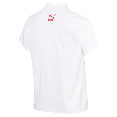 Women Puma XTG Graphic Tee