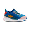 Boys Sesame Street 50 Rs-0 Pre School Lifestyle Sneakers