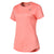 Women Epic Heather Shortsleeve Running Tee