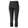 Women Yogini Logo 3/4 Tights