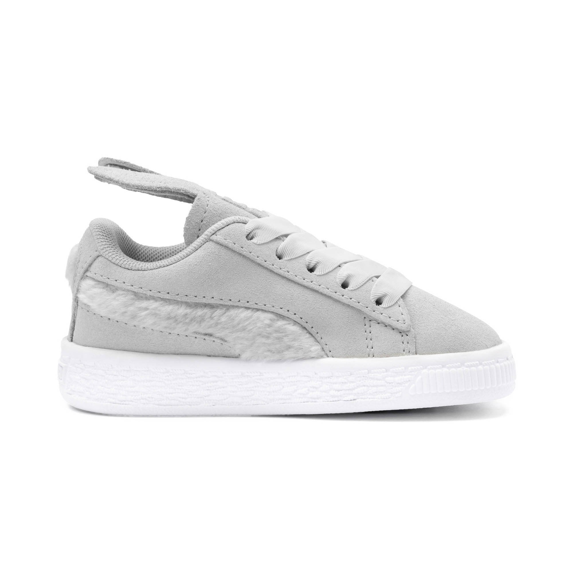 premier taux 109e8 c43af Buy Puma Girls Suede Easter Pre School Lifestyle Sneakers Online in  Singapore | Royal Sporting House