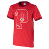 Singapore Puma T-shirts & Tops Boys Sesame Street Graphic Tee